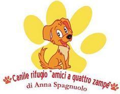 Logo di Canile rifugio
